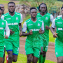 Two friendlies lined up in Naivasha